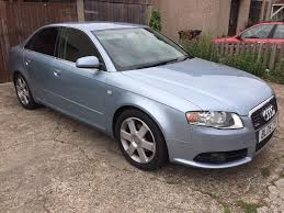 2005 audi a4 1 9tdi s line saloon manual full major service done