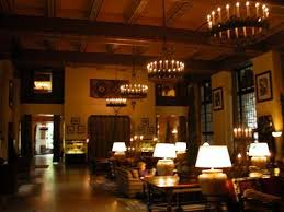 Ahwahnee Hotel Floor Plan Ahwahnee Cottage Near The Waterfall Picture Of The Majestic