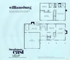 1973williamsburgplan strathmore east levittownbeyond com center