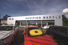 marple ford loyalty geofencing is helping dealerships like pacifico marple