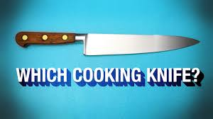 essential kitchen knives 3 cooking knives you can u0027t live without youtube