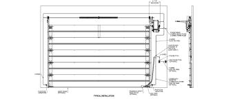 Overhead Door Safety Edge Pretty Genie Garage Door Wiring Diagram Gallery The Best