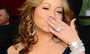 carey wedding ring carey loses priceless engagement ring worth 10 million