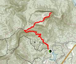 table rock hiking trail table rock trail south carolina alltrails