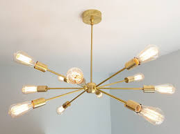 sputnik chandelier an iconic design for more than 50 years elsie chandelier chandeliers bedrooms and lights