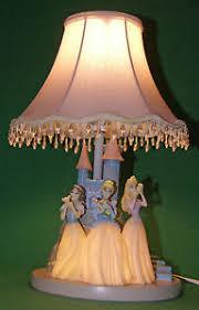 disney hampton bay princess castle lamp snow white cinderella