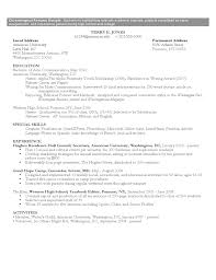 Job Resume In Spanish by Stupefying Libreoffice Resume Template 16 Free Templates 89