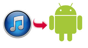 android itunes how to sync your itunes to your android device one click root