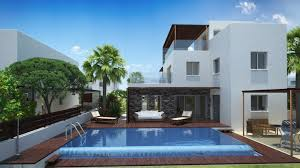 luxury properties for sale in paphos cyprus plage residences