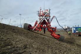 ihc merwede launches innovative hi traq trencher royal ihc