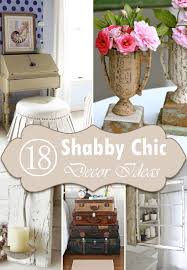 Diy Home Decor Ideas 18 Diy Shabby Chic Home Decorating Ideas On A Budget