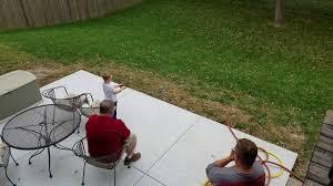backyard helicopter fun youtube
