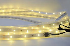 Outdoor Led Light Strips Weather Resistant Flexible Strips For 12vac Or 12vdc Systems