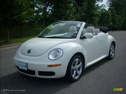 white volkswagen convertible car picker white volkswagen beetle