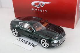 bentley exp 10 price gt spirit gt098 1 18 bentley exp 10 speed 6 concept resin green