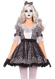 pretty porcelain doll costume leg avenue halloween 8 14 horror