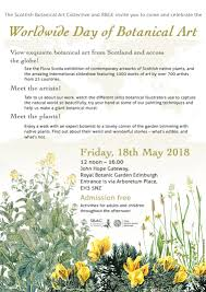 siege social botanic the scottish society of botanical artists