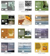 templates for book covers free free createspace book covers using the cs cover generator with