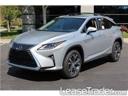 lease a lexus suv 2017 lexus rx 350 lease south pasadena california 309 00 per