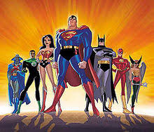 Seeking Season 1 Episode List List Of Justice League Episodes