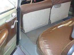 housse plastique siege auto id19p de 1961 8974 km