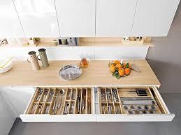 modern kitchen cabinet storage ideas contemporary italian kitchen offers functional storage solutions