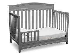 Crib Beds Emery 4 In 1 Crib Delta Children