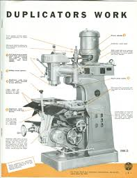 looking for a small er manual mill