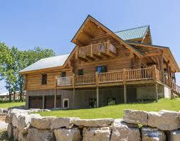 cabins for sale rustic ozark log cabins