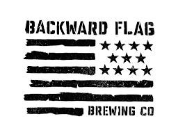Position Of Flags Backward Flag Tasting Room Position New Jersey Craft Beer