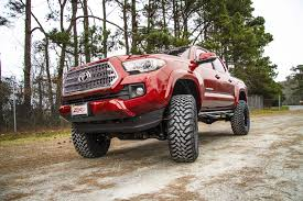 toyota 4wd offroad 6