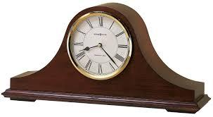 Howard Miller Clock Value Howard Miller Mantel Clocks Best Antique And Contemporary U2013 Clock
