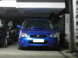 subaru midnight pics blue subaru impreza wrx in mumbai team bhp
