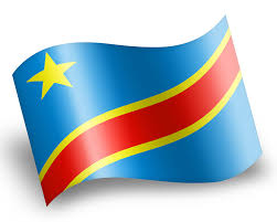 How Many Stars Does The Chinese Flag Have Democratic Republic Of The Congo Flag Colors Meaning U0026 History