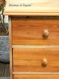peindre un bureau bureau en pin brut vie pour en pin 3 transformation en bureau bureau
