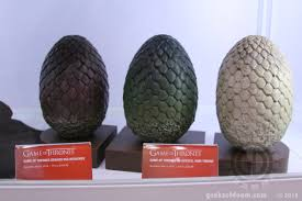 Dragon Bookends Dragon Egg Bookends Game Of Thrones