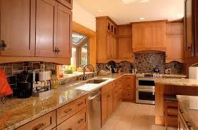 Kitchen Cabinets Craftsman Style Kitchens By Design Mauer Kitchen