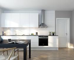 Sample Kitchen Designs by Scandinavian Nordic Kitchen Interior Design Photo Sample 3 Cncloans