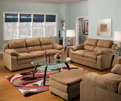Microfiber Living Room Sets Living Room Ii U2013 Springfield Furniture Direct