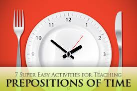 442 free preposition worksheets teach prepositions with style