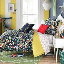 Bon Ton Bedding Sets by Upc 883893349513 Teen Vogue Folksy Floral Bedding Collection