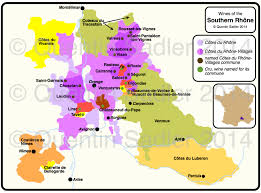 Map Of France Wine Regions by July 2016 Quentin Sadler U0027s Wine Page