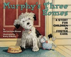 three homes murphy s three homes a for children in foster care by jan