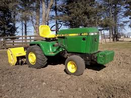 45 best riding mowers images on pinterest john deere tractors
