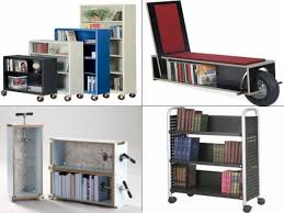 small bookshelf ideas movable bookcase home design ideas pictures remodel and decor
