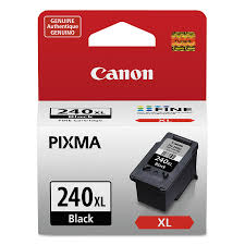 canon 5206b001 pg 240xl high yield ink black walmart com