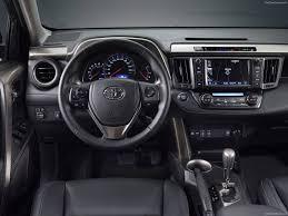 Toyota Rav4 Interior Dimensions Toyota Rav4 Eu 2013 Pictures Information U0026 Specs