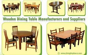 bulk tables and chairs custom designed wooden tables set manufacturers and suppliers with
