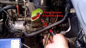 kumpulan do it yourself otomotif tips setting delco mitsubishi