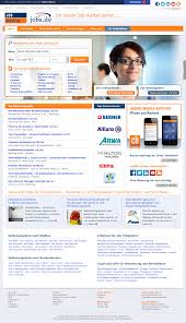 Lebenslauf Vorlage Jobscout24 jobscout24 competitors revenue and employees owler company profile